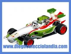 Coches scalextric,slot,formula 1,rally,dtm,cl�sicos. www.diegocolecciolandia.com . tienda scalextric