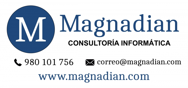 Magnadian S.L.