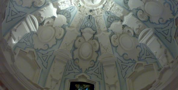 restauracion Iglesia de San Francisco