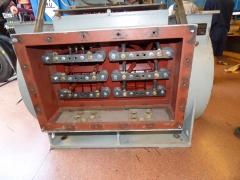 Motor indar de 1030 cv. bobinado.