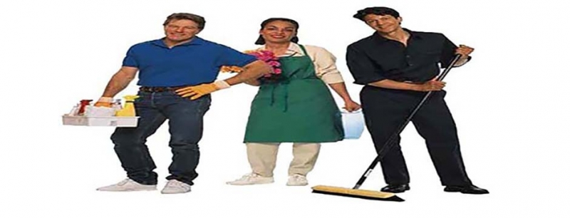 Empresas de limpieza en Sevilla - Limpiezas Castro Real S.L.