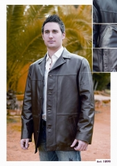 Chaqueta de piel, visite www.yojanpiel.com