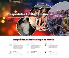 http://www.despedidasdesolteratoledo.es/