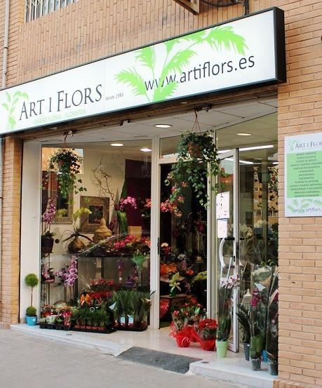 ART I FLORS Dise�o Floral