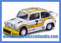 Coches scalextric rally.www.diegocolecciolandia.com.coches scalextric madrid espa�a.tienda slot
