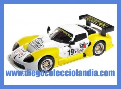 Coches scalextric fly car model. www.diegocolecciolandia.com .coches scalextric flycarmodel.slot