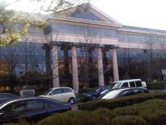 Estamos en INITIA centro de negocios, edificio Atica 5