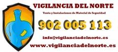 Foto 138 vigilante de seguridad - Vigilancia del Norte