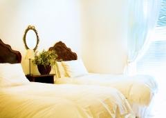 Dormitorio apartamentos las brisas