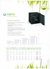 Gama earth