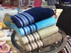 Nuevas toallas en caldache. gran calidad y buen precio
