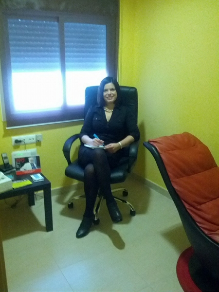 PSICOANALISTA EN  MALAGA :  Laura Lopez