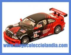 Coches ninco para scalextric en www.diegocolecciolandia.com . tienda slot scalextric  madrid espa�a