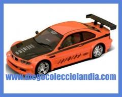 Coches ninco para scalextric en www.diegocolecciolandia.com . tienda slot scalextric  madrid españa