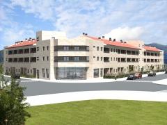 Residencial san lorenzo