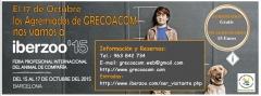 Visita a iberzoo de socios grecoacom