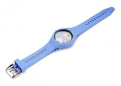 Reloj publicitario de pulsera