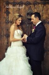 Fotograf�a de bodas espa�a, madrid, majadahonda, los molinos, villalba, torrelodones