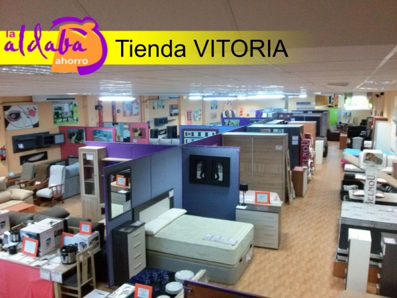 Tiendas de fotos en vitoria elegant local tienda vitoria interni with tiendas de fotos en - Cocinas schmidt vitoria ...
