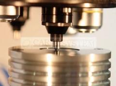 Fabricaci�n y distribuci�n materiales industriales. procesos de calidad