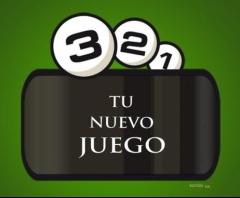 321loto apuestas a la loteria de cinco paises