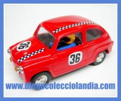 Tienda scalextric slot de madrid españa. www.diegocolecciolandia.com .coches scalextric en madrid.