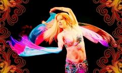 Espect�culos de danza del vientre para eventos y celebraciones