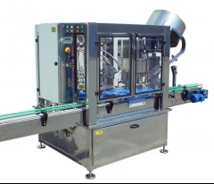 Maquinas llenadoras automaticas
