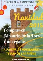 Navidad 2015 Alhaurin de la Torre