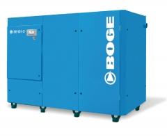 Nuevos compresores SL - SG de BOGE: Imbatibles como