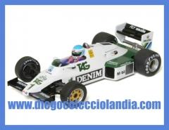 Comprar scalextric en madrid. www.diegocolecciolandia.com .tienda coches scalextric madrid espa�a.