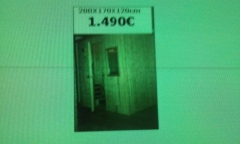Venta y fabricacion de saunas en granada- 625551362-600558991 - foto 2