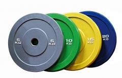 Pesas, discos bumper, fuerza, barras olimpicas, gimnasio, crossfit, functional,