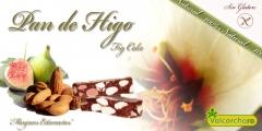 Pan de higo con almendra apto para celiacos tambien-bombones valcorchero
