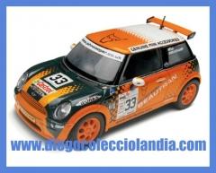 Coches scalextric,ninco,superslot,carrera en www.diegocolecciolandia.com .tienda ,scalextric madrid