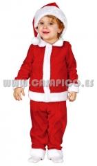 Disfraz Papa Noel Beb�