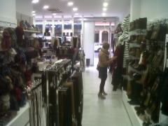 Interior local comercial en calle la estaci�n de miranda de ebro burgos