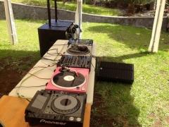 M�sica, karaoke, djs bodas, grupos musicales