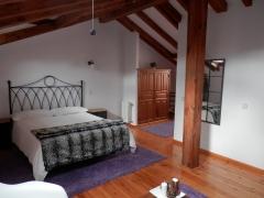 La casona de castilnovo - hotel rural gay - segovia madrid - habitaci�n 5