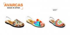 Avarcas marcala spanish shoes www.marcalashoes.com