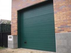 Instalacion puertas garaje navarra