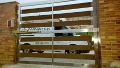 Venta_fabricacion_puertas_metalicas_navarra