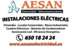 Electricistas Salamanca, Electricidad Salamanca