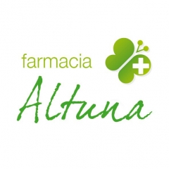 Logo farmacia altuna