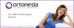 Ortodoncia dentista tarragona