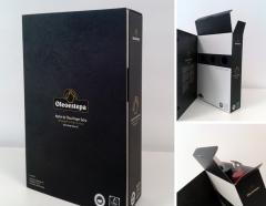 Oleoestepa - packaging.