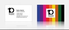 Ten Color Company