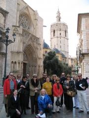 Tour guiado de la ciudad de valencia