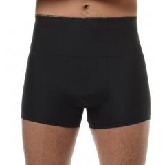 Boxer slim faja hom underwear. faja suave para hombre. lycra de control. www.lenceriaemi.com