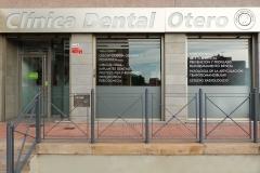 Cl�nica dental otero tenerife